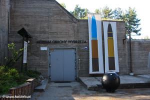 Muzeum Obrony Wybrzeża - źródło: www.hel.info.pl