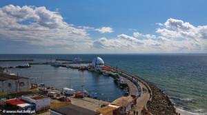 Port w Helu - źródło: www.hel.info.pl